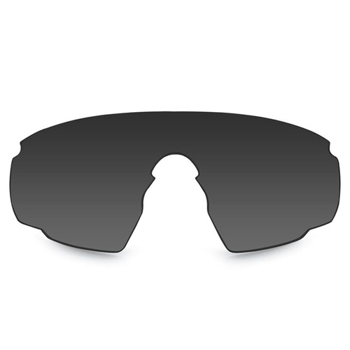Wiley X PT-1 Glasses - Smoke Grey Lens (50 Pack)