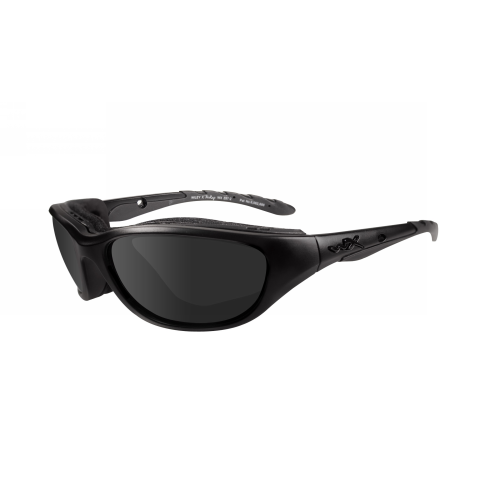 Wiley X Airrage Goggles - Smoke Grey