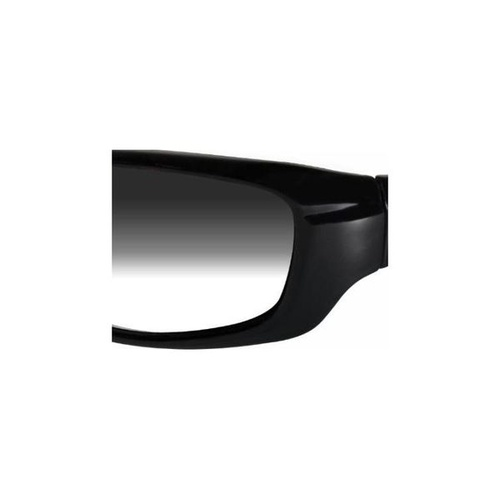 Wiley X Gravity Glasses - LA Light Adjust Smoke Grey Replacement Lenses