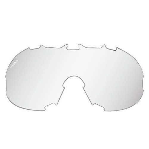 Wiley X Nerve Goggle Clear Lens