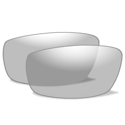 Wiley X 1 Advance Goggles Lens - Clear