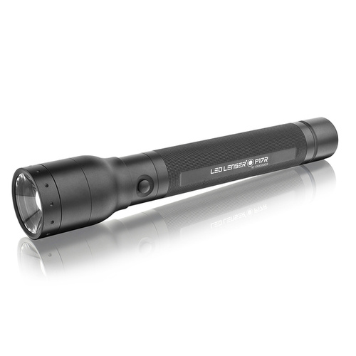 Led Lenser P17R Rechargeable - Box