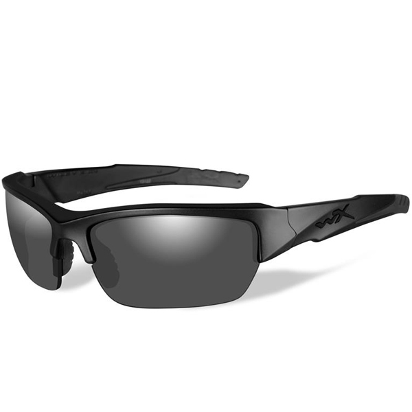 7e24500143 Wiley X Valor - Grey Lens - Matte Black Frame - WILEY X