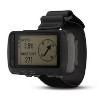 Garmin Foretrex 601 - Wrist-mounted GPS navigator with smart notifications
