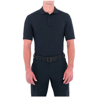 First Tactical Men's Cotton Short Sleeve Polo