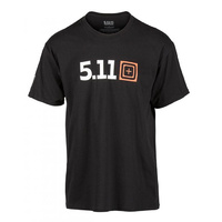 5.11 Tactical  Legacy Pride Tee Shirt