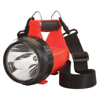 Streamlight Fire Vulcan LED without Charger - Orange