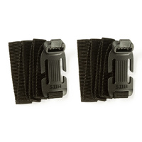 5.11 Tactical Sidewnider Straps Small 2PK