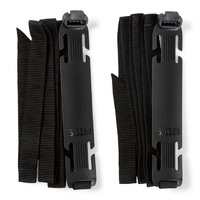 5.11 Tactical Sidewnider Straps Large 2PK