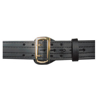Boston Leather - SAM BROWNE BELT