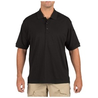 5.11 Tactical Men's Short Sleeve Tactical Polo