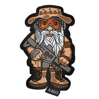 5.11 Tactical Marine Recon Gnome Patch - Multi