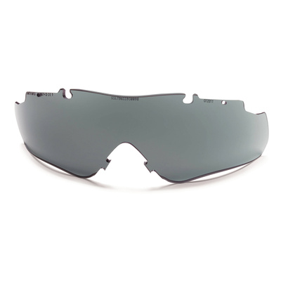 Smith Optics Aegis Arc/ Echo/ Echo Ii Compact Lens - Gray