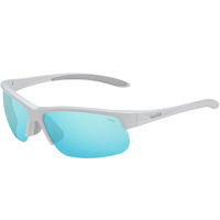 Bolle Breaker - Matte Cool Gray Frame - TNS Ice Lens - Medium fit