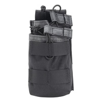 BlackHawk Tier Stacked M16/M4/PMAG Mag Pouch - Molle