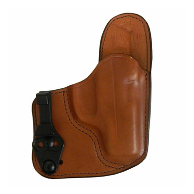 Bianchi Professional Tuckable Inside Waistband Holster