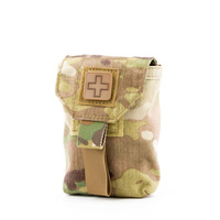 Eleven 10 PTAKs Med Pouch, Belt and MOLLE