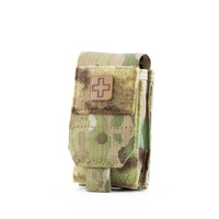 Eleven 10 SABA Pouch, Belt and MOLLE