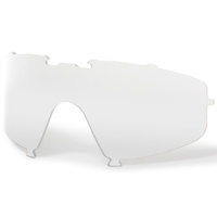 Eye Safety Systems - Replacement Lens - Influx - Clear