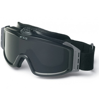 Eye Safety Systems Profile TurboFan Goggles - Black
