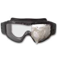 Eye Safety Systems Profile Tear-Off Lens Covers - Clear