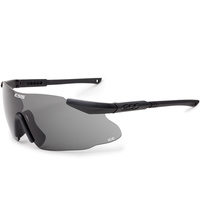 Eye Safety Systems - Replacement Lens - ICE ONE - Smoke Gray