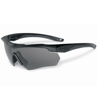 Eye Safety Systems Crossbow One - Smoke Gray Lens