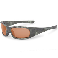 Eye Safety Systems - 5B - Reaper Woods - Mirrored Copper Lens