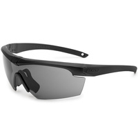 Eye Safety System - Crosshair - Smoke Gray - 2X Kit