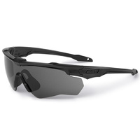 Eye Safety Systems Crossblade One - Smoke Grey