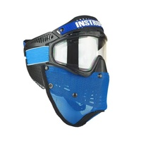 Mark Pro Gear MPG Instructor Helmet