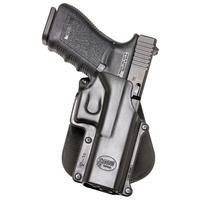 Fobus Belt Holder- Glock 20 - Left
