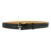 Galco International - Sb1 Dress Belt- Black- Size 42