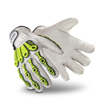 HexArmor Chrome Series 4080 - Large Gloves