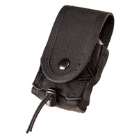 High Speed Gear Covered Handcuff TACO Belt Mount
