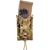 High Speed Gear Double Decker TACO - Molle