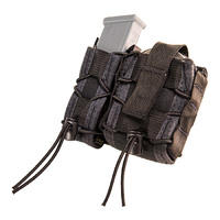 High Speed Gear Leo Taco Molle - Black