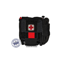High Speed Gear On or Off Duty Medical Pouch