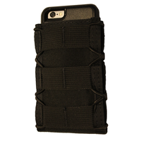 High Speed Gear iTACO Phone Wallet - Black