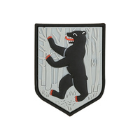 Maxpedition Bear Patch - SWAT