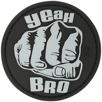 Maxpedition Bro Fist Patch
