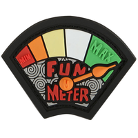 Maxpedition Fun Meter (Color)