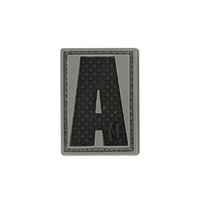 Maxpedition Letter Morale Patch