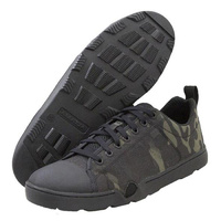 Altama OTB Maritime Assault Low Men's Boot - Black MultiCam