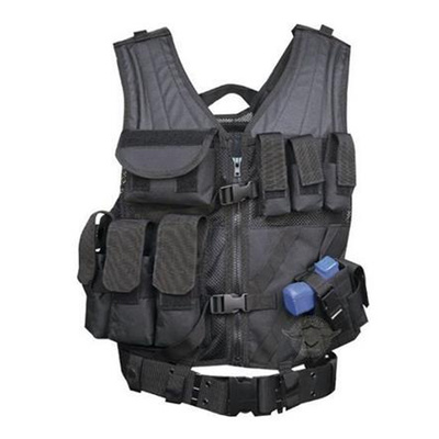 5ive Star Gear Cdv-5S Cross Draw Vest