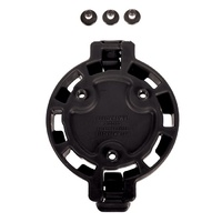 Blackhawk Quick Disconnect Female Adapter - Black
