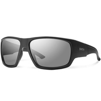 Smith Optics Dragstrip Elite - Gray Lens - Black Frame