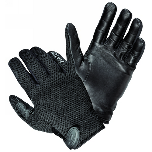 Hatch Cooltac Police Search Duty Gloves - Small