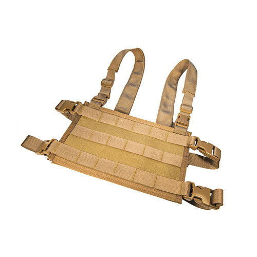 High Speed Gear MPC Modular Plate Carrier - Coyote Brown - Large/Medium