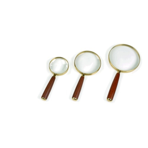 ARMOR FORENSICS - 5  ROUND GLASS MAGNIFIER